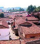 Patzcuaro Rooftops